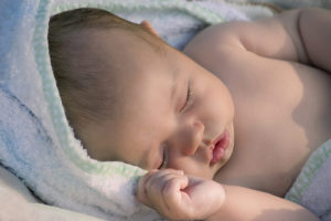 Shhh… Your Child is Asleep (Perfect Time to Stay Awake)